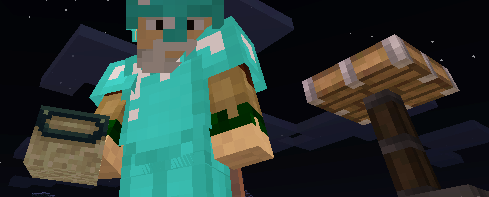 XBLA Minecraft